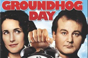 Fun Finds: Awesome 'Groundhog Day' Musical Remix