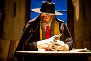 """Where to See the """"Roadshow"""" Version of 'The Hateful Eight'"""