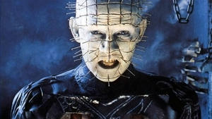 'Hellraiser' Reboot -- Why Clive Barker Makes It Exciting