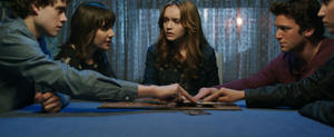 Beware of These Ouija Boards in Horror Movies
