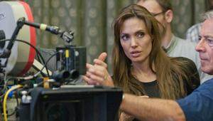 Will Angelina Jolie Direct This Upcoming Marvel Movie?