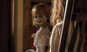 Which Evil Doll Is the Most Terrifying?