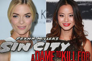 Jaime King, Jamie Chung Join 'Sin City: A Dame to Kill For,' Lead Roles Still Up for Grabs