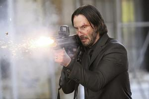 Watch: Keanu Reeves Is the Craziest Dog Owner Ever in New 'John Wick' Trailer