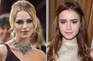 Keira Knightley, Lily Collins Eyed For 'Romeo and Juliet' Re-Imagining