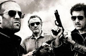New 'Killer Elite' Pics Featuring Jason Statham, Robert De Niro and Clive Owen Revealed