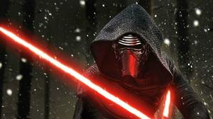 Kylo Ren's Voice in 'The Force Awakens' Was Inspired By Chainsaws and Flamethrowers