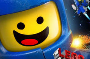 Batman, Vitruvius and More New 'Lego Movie' Character Posters
