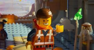 Batman, Superman, Abraham Lincoln and Han Solo Cram into First Awesome 'The Lego Movie' Trailer