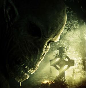 News Bites: First Look at 'Leprechaun: Origins'