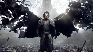 'Dracula Untold' Trailer: Watch Luke Evans Take Dracula to the Battlefield