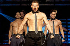 Channing Tatum Might Direct 'Magic Mike 2'