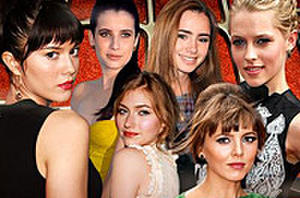 Which Actresses Are Competing to Play Spider-Man's Love Interest?