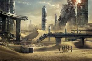 Watch: 'Maze Runner: The Scorch Trials' Trailer Reveals a Dangerous New World
