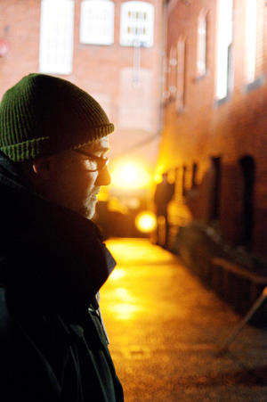 David Fincher and James Ellroy Are Teaming Up for a 1950s Crime Series