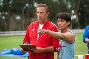 Kevin Costner Finds True Inspiration in 'McFarland, USA'