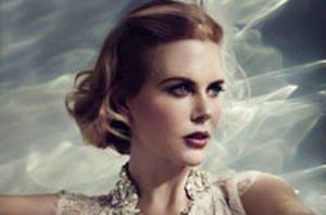 First Look: Nicole Kidman as Grace Kelly in 'Grace of Monaco'