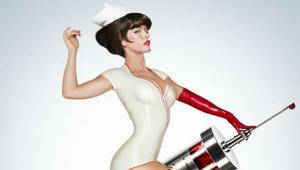 New 'Nurse 3D' Trailer Teases Raunchy Horror