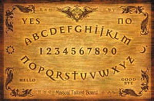 Universal Drops McG's Ouija Movie, Will Stretch Armstrong and Candy Land Be Next?
