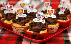 Sweet Snoopy Treats for Little Valentines