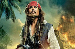 Johnny Depp Considering a Fifth 'Pirates' Movie