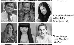 'Pitch Perfect 2' Yearbook: What If the Cast All Went to High School Together