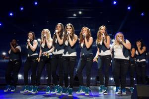 Watch: The 'Pitch Perfect 2' Trailer Is Just Perfect