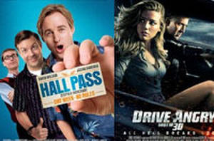 Box Office Poll: Who Will Win The Weekend? (2/25-2/27)