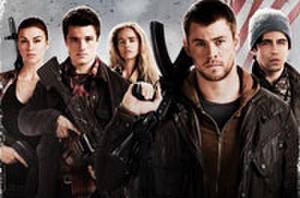 Chris Hemsworth, Josh Hutcherson Save the Day in First 'Red Dawn' Trailer
