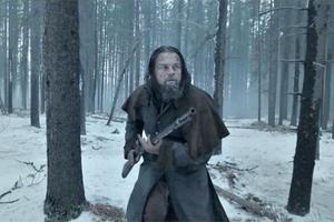 'The Revenant' Trailer: Watch Leonardo DiCaprio Fight a Bear and Tom Hardy