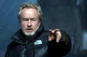 Interview: Sir Ridley Scott Explains 'Prometheus,' Explores Our Past, and Teases Future 'Alien' Stories