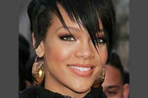 Rihanna Lands Debut Film Role in 'Battleship'
