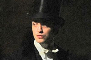Check Out Robert Pattinson in 'Bel Ami'