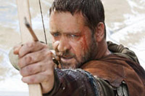 What Did You Think of Robin Hood?