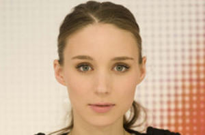 And 'The Girl With The Dragon Tattoo' is...