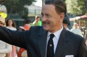 D23: Mysteries of 'Tomorrowland,' and Unexpected Humor in 'Saving Mr. Banks'