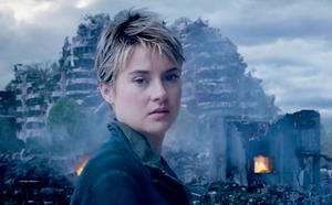 Watch the Final 'Insurgent' Trailer, Tickets Now On Sale