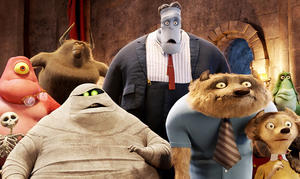 Quiz: Which 'Hotel Transylvania' Monster Are You?