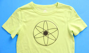 What to Wear: Make Cool 'Tomorrowland' T-Shirts for the Whole Family