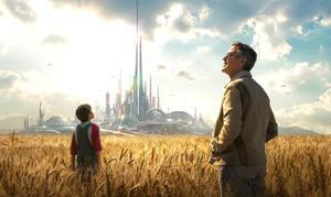 'Tomorrowland': 5 Reasons Why We Love Brad Bird