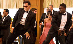 The Best Movie-Wedding Speeches, Toasts and Grand Romantic Gestures