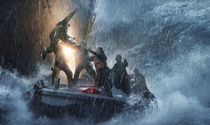 Exclusive Special Look: 'The Finest Hours' + Advance Tickets Now on Sale