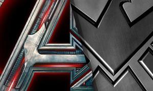 Quiz: Can You Guess These Movie Superhero Emblems?