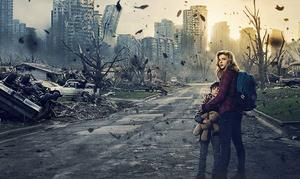 EXCLUSIVE DEBUT: 'The 5th Wave' Poster