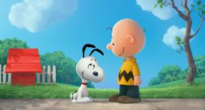 Should Your Kids See 'Peanuts'?