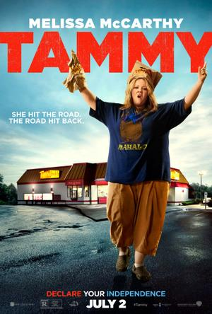 'Tammy' Poster Premiere