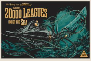 Bryan Singer to Go from 'X-Men' to '20,000 Leagues Under the Sea'
