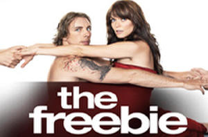 Exclusive: 'The Freebie' Poster Premiere!