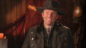 EXCLUSIVE FEATURETTE: 'The Hateful Eight'