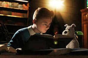 New 'Adventures of Tintin: The Secret of the Unicorn' Trailer Looks Great